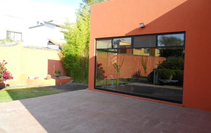 Foto de casa en venta en  1, jurica, querétaro, querétaro, 389251 No. 03
