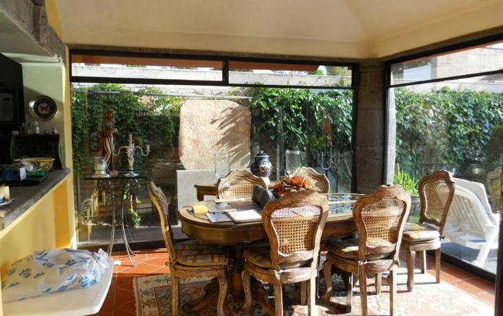 Foto de casa en venta en  1, jurica, querétaro, querétaro, 389251 No. 04