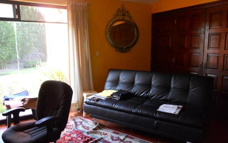 Foto de casa en venta en  1, jurica, querétaro, querétaro, 389251 No. 05