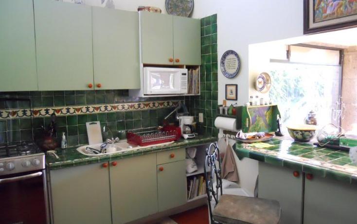 Foto de casa en venta en  1, jurica, querétaro, querétaro, 389251 No. 06