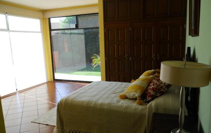 Foto de casa en venta en  1, jurica, querétaro, querétaro, 389251 No. 07