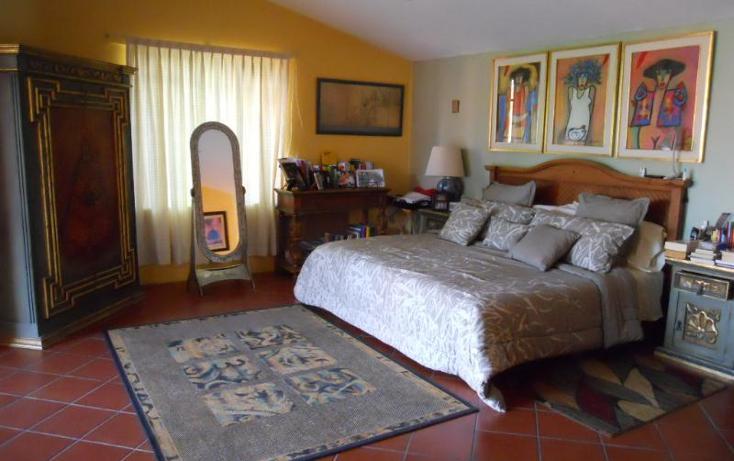 Foto de casa en venta en  1, jurica, querétaro, querétaro, 389251 No. 09