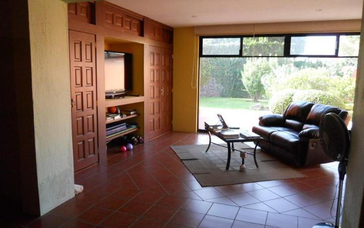 Foto de casa en venta en  1, jurica, querétaro, querétaro, 389251 No. 10