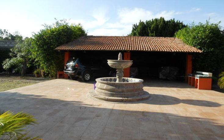 Foto de casa en venta en  1, jurica, querétaro, querétaro, 389251 No. 11