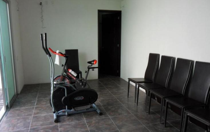 Foto de casa en venta en de las rosas s/n 1, jurica, querétaro, querétaro, 394800 No. 07