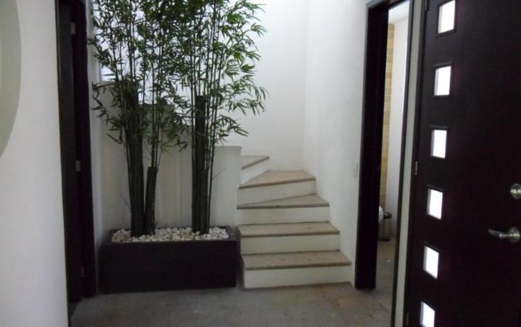 Foto de casa en venta en de las rosas s/n 1, jurica, querétaro, querétaro, 394800 No. 16