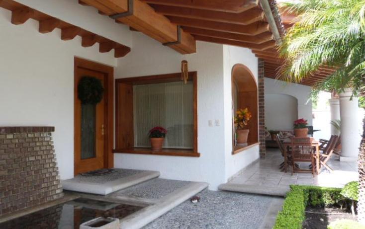 Foto de casa en venta en  1, jurica, querétaro, querétaro, 669317 No. 01