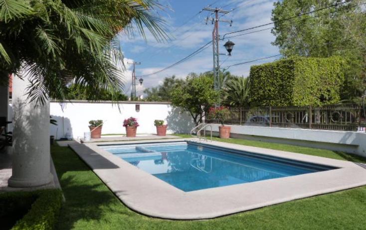Foto de casa en venta en  1, jurica, querétaro, querétaro, 669317 No. 03
