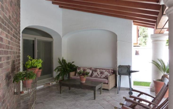 Foto de casa en venta en  1, jurica, querétaro, querétaro, 669317 No. 04