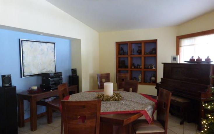 Foto de casa en venta en  1, jurica, querétaro, querétaro, 669317 No. 07
