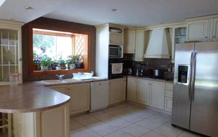 Foto de casa en venta en  1, jurica, querétaro, querétaro, 669317 No. 08