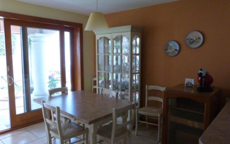 Foto de casa en venta en  1, jurica, querétaro, querétaro, 669317 No. 09