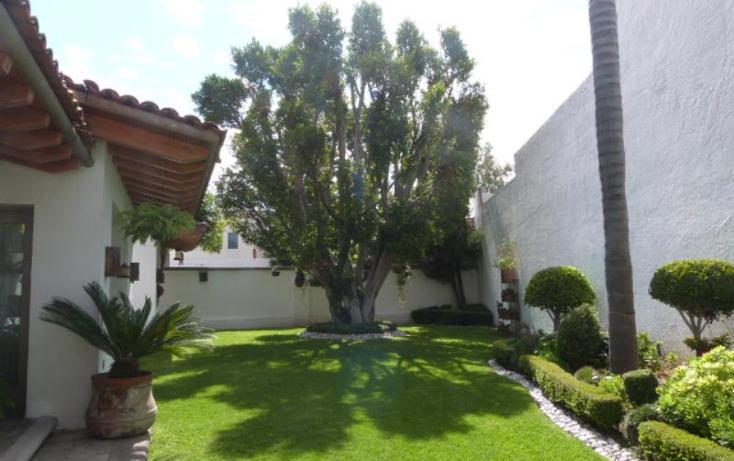 Foto de casa en venta en  1, jurica, querétaro, querétaro, 669317 No. 11