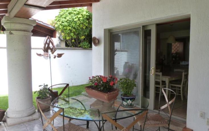 Foto de casa en venta en  1, jurica, querétaro, querétaro, 669317 No. 13