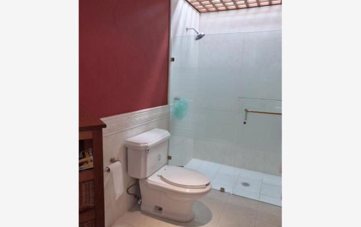 Foto de casa en venta en  1, jurica, querétaro, querétaro, 669317 No. 18