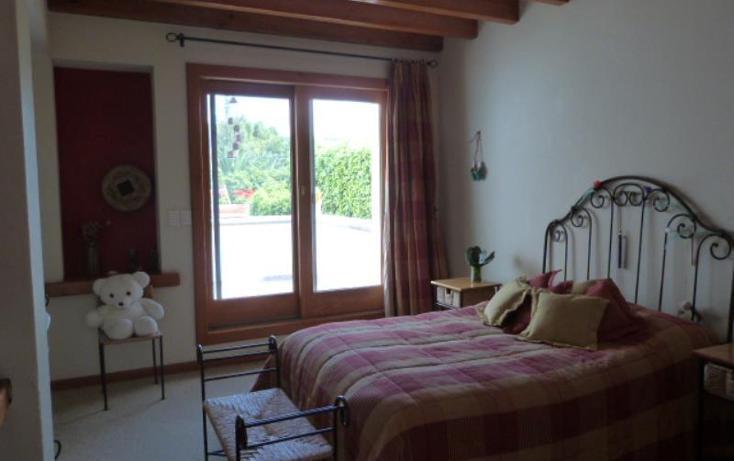 Foto de casa en venta en  1, jurica, querétaro, querétaro, 669317 No. 19