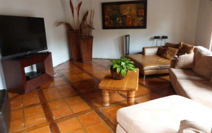 Foto de casa en venta en  1, jurica, querétaro, querétaro, 729509 No. 03