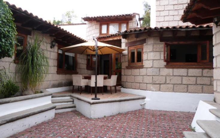 Foto de casa en venta en  1, jurica, querétaro, querétaro, 729509 No. 04