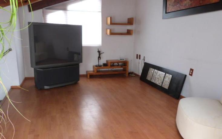 Foto de casa en venta en  1, jurica, querétaro, querétaro, 729509 No. 05