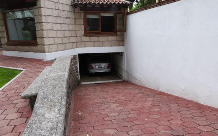 Foto de casa en venta en  1, jurica, querétaro, querétaro, 729509 No. 07