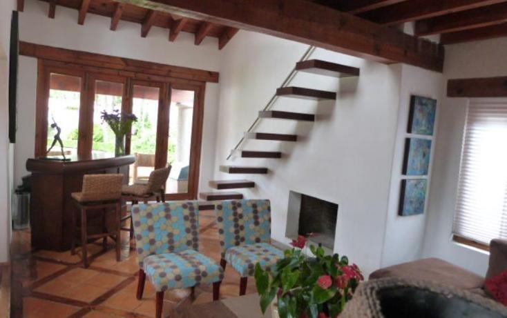 Foto de casa en venta en  1, jurica, querétaro, querétaro, 729509 No. 08