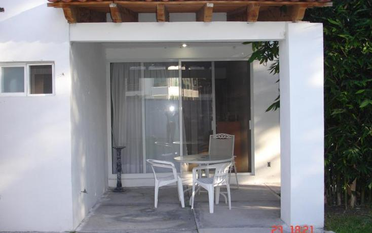 Foto de casa en venta en  1, jurica, querétaro, querétaro, 735983 No. 04