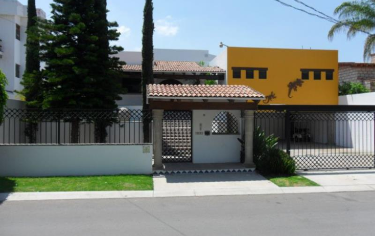Foto de casa en renta en  1, juriquilla, querétaro, querétaro, 1536024 No. 05