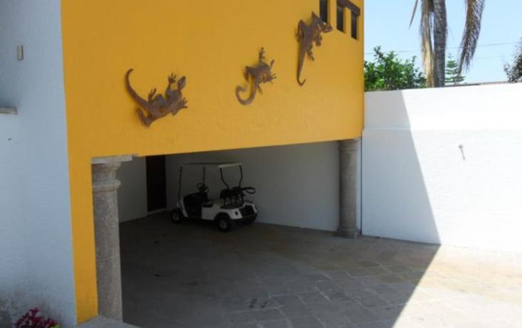 Foto de casa en renta en  1, juriquilla, querétaro, querétaro, 1536024 No. 08