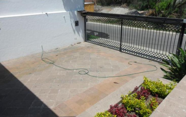 Foto de casa en renta en  1, juriquilla, querétaro, querétaro, 1536024 No. 09