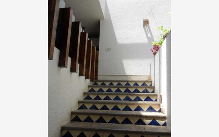 Foto de casa en renta en  1, juriquilla, querétaro, querétaro, 1536024 No. 17