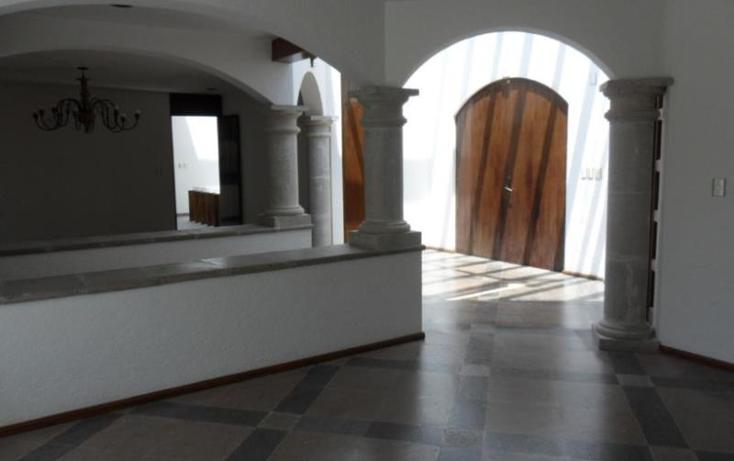 Foto de casa en renta en  1, juriquilla, querétaro, querétaro, 1536024 No. 21