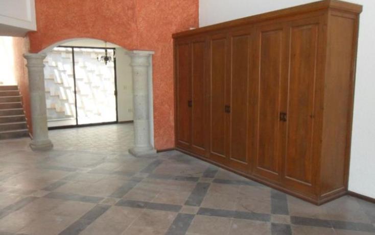 Foto de casa en renta en  1, juriquilla, querétaro, querétaro, 1536024 No. 24