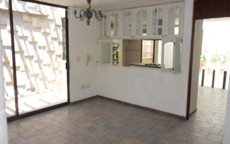 Foto de casa en renta en  1, juriquilla, querétaro, querétaro, 1536024 No. 25