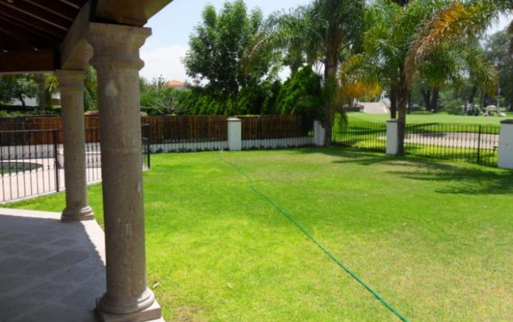 Foto de casa en renta en amazcala 1, juriquilla, querétaro, querétaro, 1536024 No. 31
