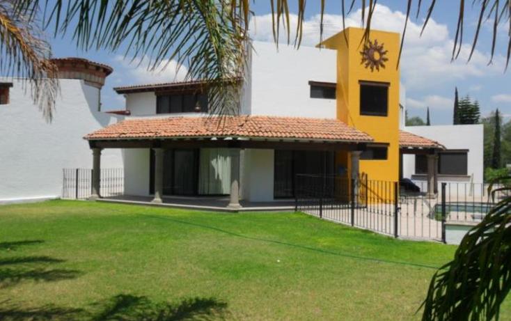 Foto de casa en renta en  1, juriquilla, querétaro, querétaro, 1536024 No. 35