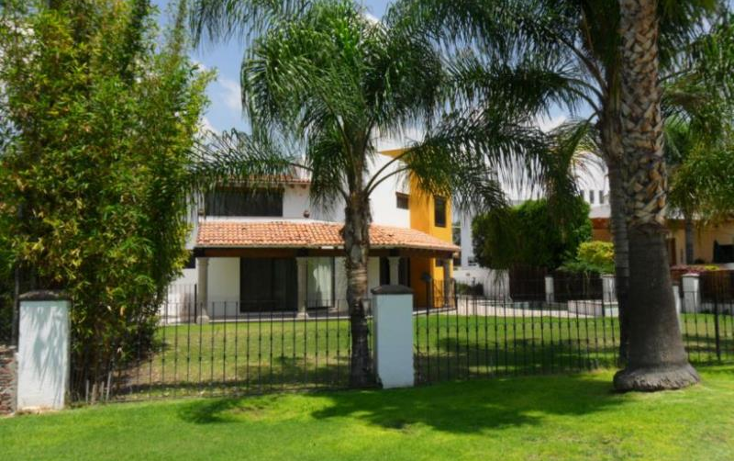 Foto de casa en renta en  1, juriquilla, querétaro, querétaro, 1536024 No. 37
