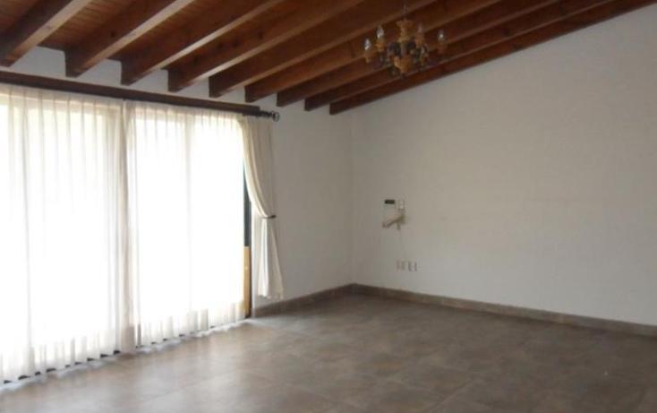 Foto de casa en renta en  1, juriquilla, querétaro, querétaro, 1536024 No. 42