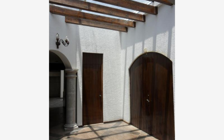 Foto de casa en renta en amazcala 1, juriquilla, querétaro, querétaro, 1536024 No. 58