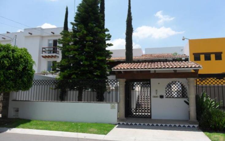 Foto de casa en renta en  1, juriquilla, querétaro, querétaro, 1536024 No. 59