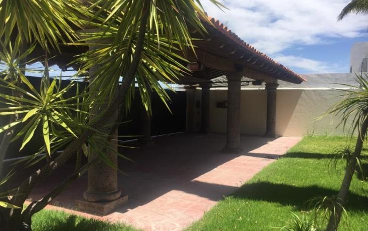 Foto de casa en venta en  1, juriquilla, querétaro, querétaro, 1605220 No. 02