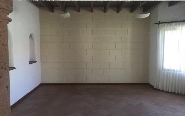 Foto de casa en venta en  1, juriquilla, querétaro, querétaro, 1605220 No. 04