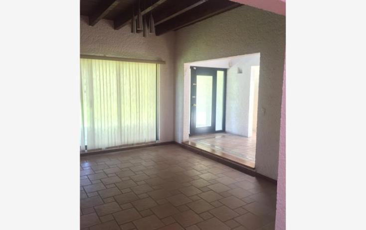 Foto de casa en venta en  1, juriquilla, querétaro, querétaro, 1605220 No. 08
