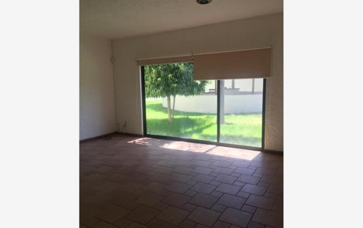Foto de casa en venta en  1, juriquilla, querétaro, querétaro, 1605220 No. 09