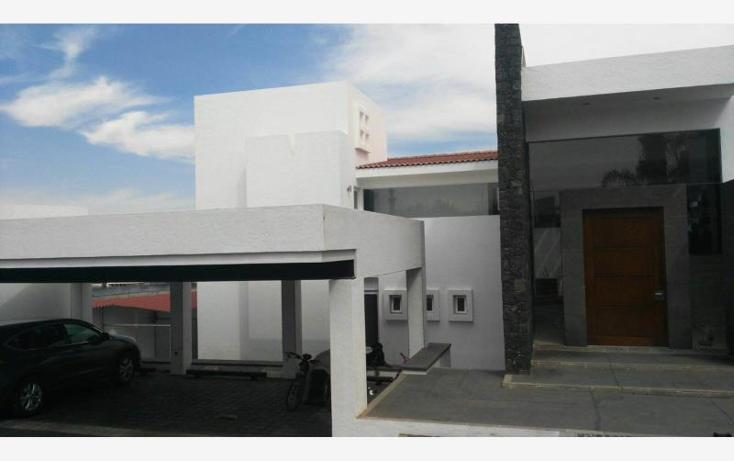 Foto de casa en venta en  1, juriquilla, querétaro, querétaro, 1905070 No. 03