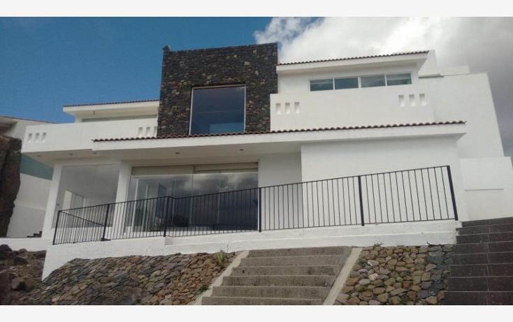 Foto de casa en venta en  1, juriquilla, querétaro, querétaro, 1905070 No. 06