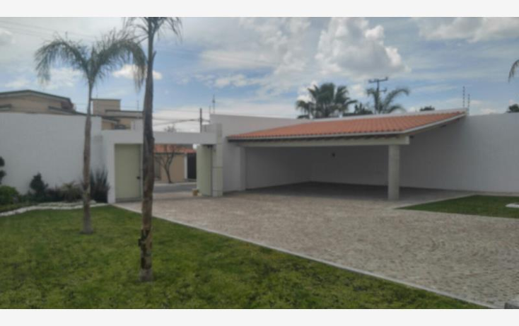 Foto de casa en renta en  1, juriquilla, querétaro, querétaro, 1924344 No. 02