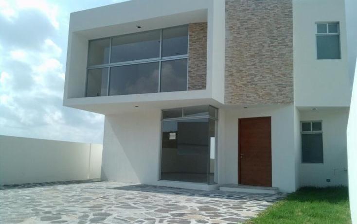 Foto de casa en venta en  1, juriquilla, querétaro, querétaro, 1944678 No. 01
