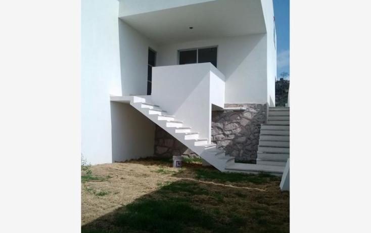 Foto de casa en venta en  1, juriquilla, querétaro, querétaro, 1944678 No. 12