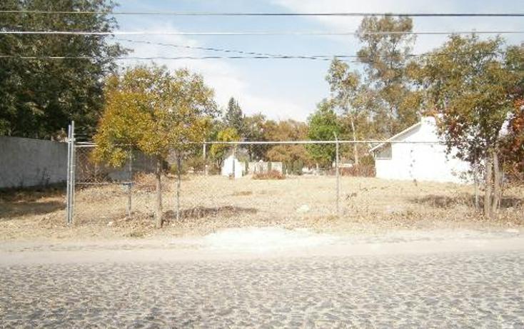 Foto de terreno habitacional en venta en  1, juriquilla, querétaro, querétaro, 395079 No. 05