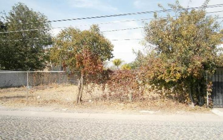 Foto de terreno habitacional en venta en  1, juriquilla, querétaro, querétaro, 395079 No. 06